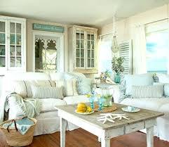 coastal decor ideas decorations beach living room decorating ideas beach style