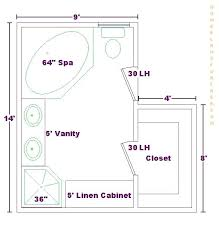 5 By 8 Bathroom Layout Small Bathroom Remodel Cost 5 By 8 Graphic By Emily Svenson