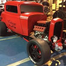 building a custom 1932 ford with a twin turbo ferrari v8 u2013 engine