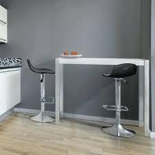 table haute avec tabouret pour cuisine table cuisine avec tabouret superbe table haute de cuisine avec
