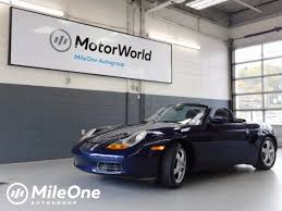 porsche boxster 2003 for sale used porsche boxster for sale search 487 used boxster listings