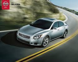 maxima nissan 2013 maxima sedan a35 facelift maxima nissan database carlook