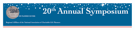 chicago council on planned giving 2017 annual symposium summary