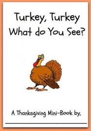 free turkey turkey what do you see printable best of
