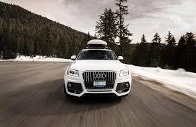 Audi Q5 Diesel - 2014 audi q5 tdi s line modding a family suv