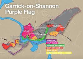 Purple Flag Purple Flag Application Carrick On Shannon Chamnber