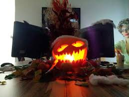 Halloween Party Ideas For The Office by Halloween Party 2012 Oip