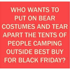 Funny Black Friday Memes - funny black friday jokes