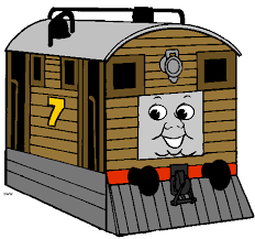 image toby clipart gif thomas tank engine wikia fandom