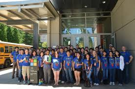 trips for high school graduates 2015 puget sound student field trip to microsoft teals