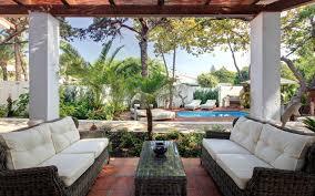luxury villas in marbella spain