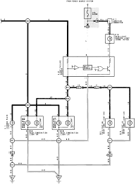 where to tap into existing wiring to wire for trailer lights on