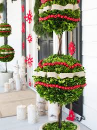 Home Christmas Tree Decorations Home Design 81 Outstanding Outdoor Christmas Tree Decorationss
