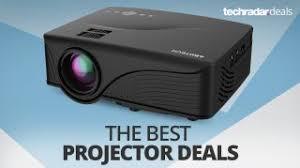 the best cheap projector deals in december 2017 techradar
