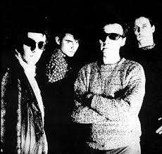 Kitchen Sink Realism - aural deluge no 1 television personalities part time punks