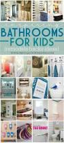 little girls bathroom ideas best 25 kids bathroom storage ideas on pinterest kids bathroom