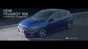 peugeot hatchback 308 new peugeot 308 youtube