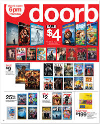 when will target release their black friday ad target doorbusters 2014 u0026 target black friday year 2013