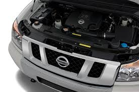 nissan titan gas tank 2010 nissan titan reviews and rating motor trend
