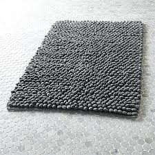 Gray And White Bathroom Rugs Black White And Gray Bathroom Rugs Interdesign Spa 24 Deming