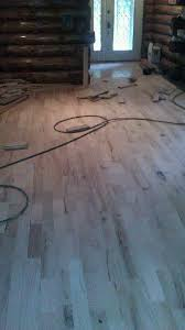 cabin grade oak flooring in a cabin flooracle knowledge