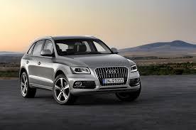 Audi Q5 2015 - 2015 audi q5 review prices u0026 specs