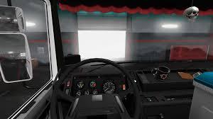 volvo 10 wheeler truck volvo f series 08 10 2017 1 28 x truck mod euro truck simulator