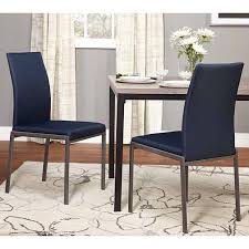chairs marvellous navy dining chairs tufted blue dining chairs