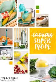 idee cadeau cuisine cadeau fête des mères originaux pour la cuisine