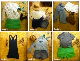 Hawaii how to fold dress shirt for travel images Some looks i put together for kim 39 s hawaii packing list a little jpg