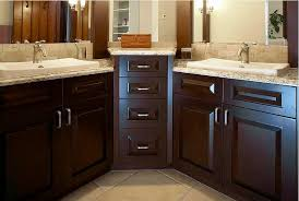 Calgary Bathroom Vanity by Calgary Custom Cabinets Closets And Carpentry