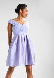 adrianna papell cocktail dress party steel blue women dresses