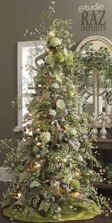 christmas tree theme ideas home interiror and exteriro design