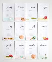free printable calendar templates for 2015 a fun diy