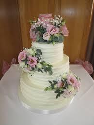 3 tier wedding cake 3 tier wedding cakes classic cakes sugar flowers cakes