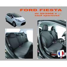 housse de siège auto sur mesure privilège ford