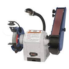 dayton combination belt and bench grinder 120v 49h006 49h006