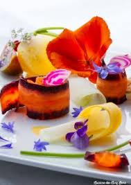 stage en cuisine gastronomique stages résidentiels cuisine des cinq sens
