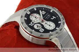 porsche design flat six porsche design flat six chronograph steel automatic kal eta 7750