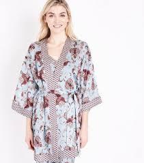 robe de chambre maternité robes de chambre femme peignoirs de bain look