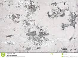 old white concrete wall with paint cracks stock photos image