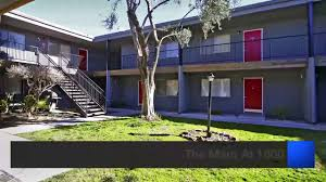 the marq at 1600 u2013 las vegas nv 89119 u2013 apartmentguide com youtube