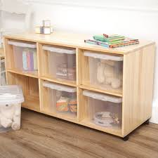 Kids Bookcase White by Kids Room Storage Shelf With Bins As Toys Organizer For Safety