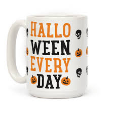 halloween mugs t shirts tanks coffee mugs and gifts lookhuman