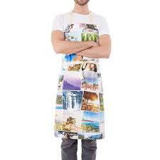tablier de cuisine personnalisé pas cher tablier personnalisé avec photo qualité premium garanti 3 ans