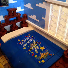 Toy Story Andys Bedroom Lego Ideas Toy Story