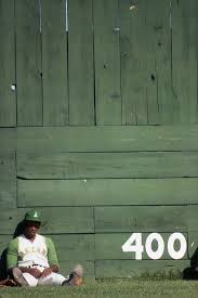 400 feet to the wall u2013 vintage sports images