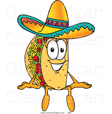 taco 20clipart clipart panda free clipart images