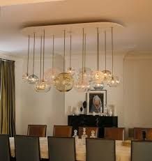 Diy Glass Bubble Chandelier Awesome Multi Light Pendant Chandeliers Diy Swag Light How To