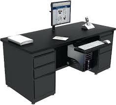 black office desk for sale black office desk modern popular office furniture black wooden